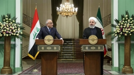 Iran & Iraq Aim To Hit $20 Billion In Trade