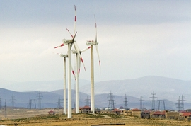 Renewable Energy Could Be The Next Big Thing For Azerbaijan