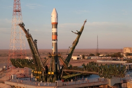Russia May Stop Leasing Baikonur Space Complex From Kazakhstan