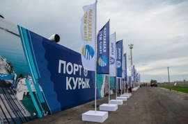 Kazakhstan To Benefit From Iran's Trade Routes Via the Gulf