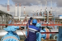 Gazprom Resumes Gas Imports From Turkmenistan After 3-Year Break