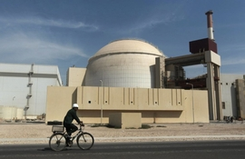 Iran Sends Clear Signals On What It Will Do Next With The 'Nuclear Deal'