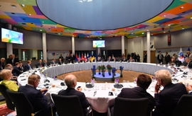 Eastern Partnership Ministerial Ends Without Joint Declaration