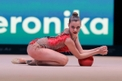 Rhythmic Gymnastics European Championships Underway In Baku, Russia Already Wins Gold Medals