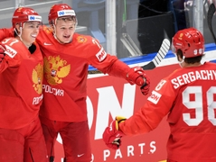 IIHF World Hockey Championship Ends With Finnish Victory, Russia Takes Bronze