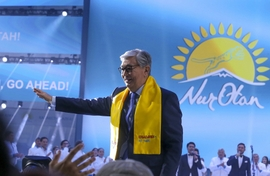 Kassym-Jomart Tokayev Wins By A Landslide In Kazakhstan Presidential Election