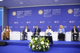 St. Petersburg International Economic Forum Results In Nearly $50 Billion In Deals