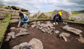 Archaeologists Discover Ancient Settlement In Kazakhstan