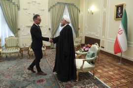 Germany Cooperates With European Countries To Safeguard Iran Nuclear Deal