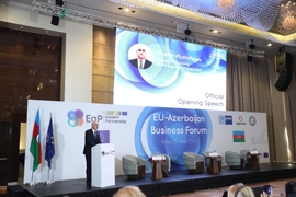 Azerbaijan Continues To Shine As European Energy Partner