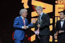 Kazakhstan Prepares For 2019 Eurasia International Film Festival