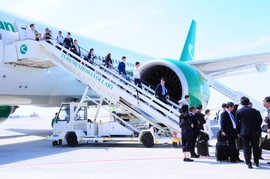 Turkmenistan Expands Aviation With Non-Stop Flights To Tokyo