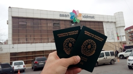 Azerbaijan Moves Up In Rankings Of Visa-Free Travel