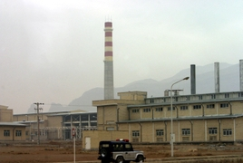 Iran Plans To Enrich Uranium To High Levels, Starting This Sunday
