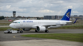 Air Astana Modernizes Its Fleet, Thanks To Airbus
