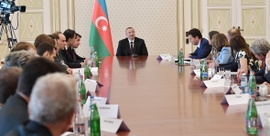 France's Largest Enterprise Network Keeps Its Eyes On Azerbaijan