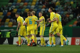 Caspian Football Teams May Make It To 2nd Round In UEFA Champions League