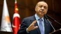 Erdogan Says Purchasing Russian S-400 Will Strengthen NATO