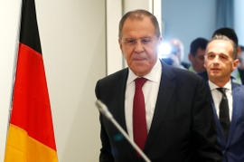 Russia's FM Blames Washington For Failure Of Iran Nuclear Agreement