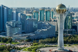 Kazakhstan Tries To Woo Foreigners With Visa-Free Travel