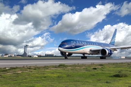 AZAL Puts An End To Rumors About Non-Stop Flights To New York
