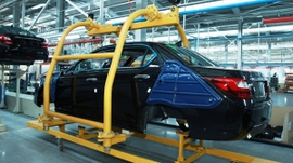 French Cars Will Soon Be Assembled In Azerbaijan