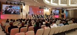 Classical Music Comes To Gabala In The 11th International Music Festival
