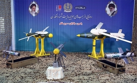 "Iran Unveils 3 Homemade ""Smart Bombs"" Usable On Drones"