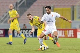 Caspian Teams Make It To Europa League Playoffs