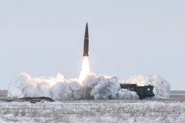 Moscow Has No Intention To Deploy Missiles . . . Unless The U.S. Does First