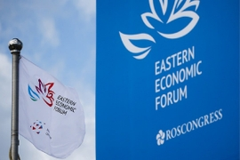 Russia Tilts Eastward, Hosts Eastern Economic Forum In Vladivostok