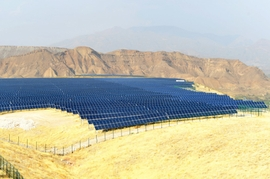 China Expands Its Presence With Renewable Projects In Azerbaijan