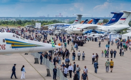 MAKS 2019 Airshow Could Result In Billion Dollar Deals For Rosoboronexport
