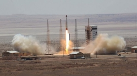 "Iranian FM Calls U.S. Sanctions On Space Agencies ""Ineffective"""
