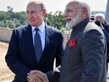Eastern Economic Forum Puts Spotlight On Russia & India