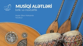 Huge Collection Of Musical Instruments To Go On Display In Baku