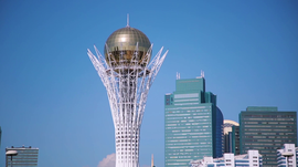 Kazakhstan Eager To Make It Easier To Do Business