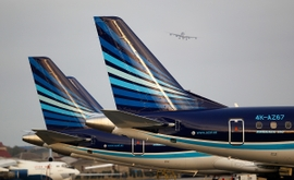 Azerbaijan Airlines Brings Cutting-Edge Fuel Efficiency Technology To Caspian