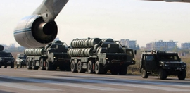 Russia Readies For Next Generation S-500 Air Defense System