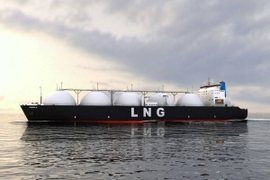 Japan Takes Interest In Russian LNG As Tensions Flare With Iran
