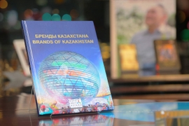 Baku Joins Global Destinations for Kazakh Culture Center