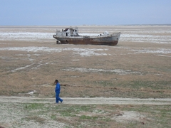 As UNGA Draws To A Close, Environmental Concerns In Caspian Region Take Center Stage