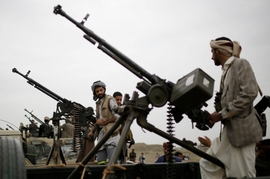Yemen Offers To Halt Attacks On Saudi Arabia, Iran Responds