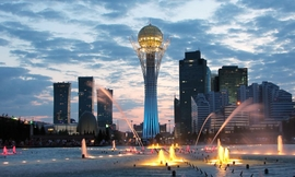 Kazakhstan Pushes Ahead With Visa Reforms, Waives Visa Requirements For 57 Countries
