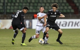 Caspian Football Teams Continue In Europa League
