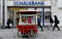 U.S. Charges Turkish Bank For Evading Iran Sanctions