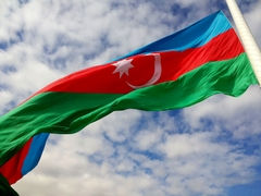 Azerbaijan Celebrates 28th Year of Independence
