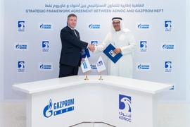 Russia & UAE Team Up For Energy Exploration