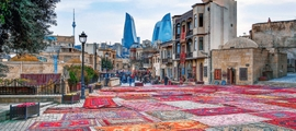 Azerbaijan Sets New Record With Over 2M Inbound Tourists