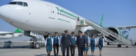 Turkmenistan To Resume Flights To EU After Safety Ban